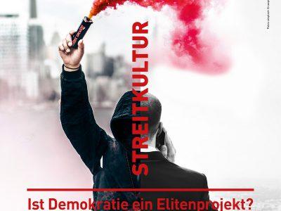 Streitkultur:  Ist Demokratie ein Elitenprojekt?